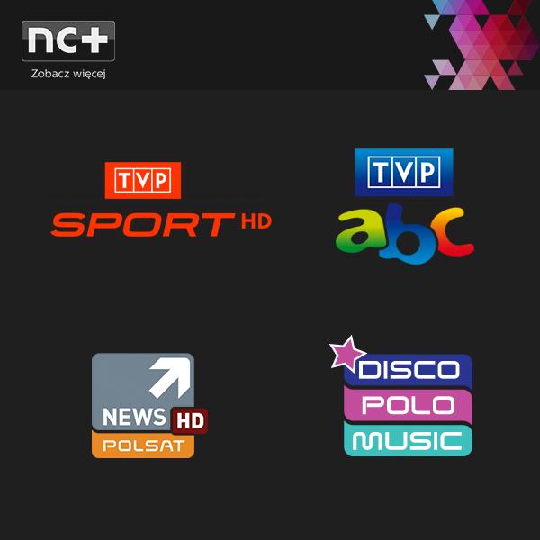 nowe kanały nc+
