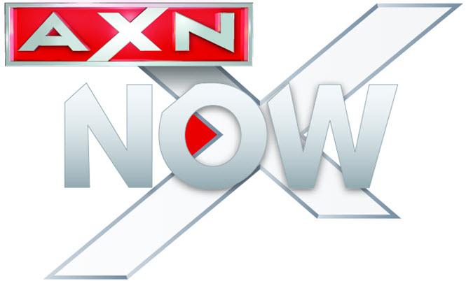 AXN now