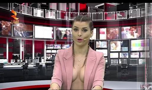 news nagie